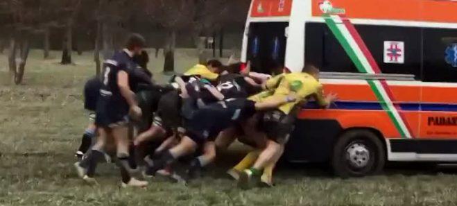 Casalmaggiore rugby