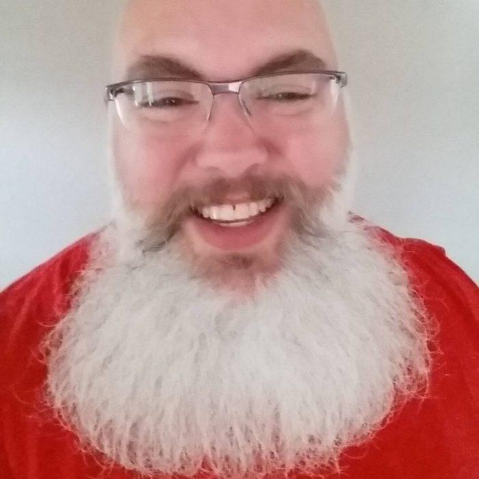 Santa rie