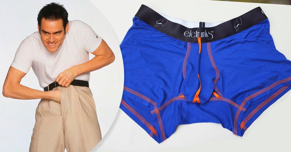 Nueva ropa interior que pone todas las cosas en su lugar for Ropa interior de colombia