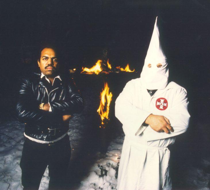 Daryl Davis KKK