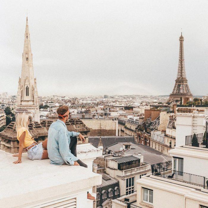 Morris Paris
