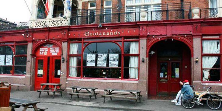 bar hotannany