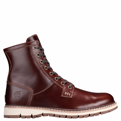 Bota Lace Up de Timberland