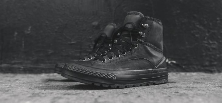 CONVERSE CHUCK TAYLOR ALL STAR TEKOA WATERPROOF