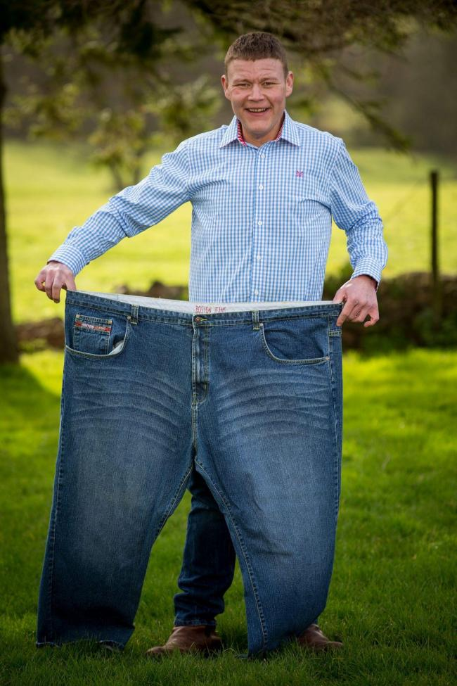 plan para bajar de peso en dos semanas