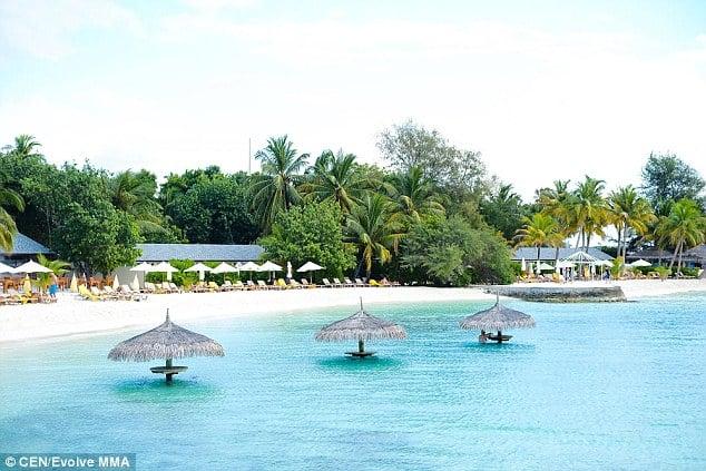 maldivias