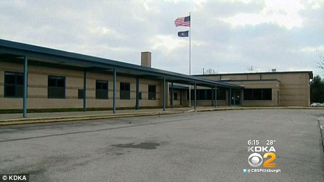 H.W. Good Elementary School en Herminie