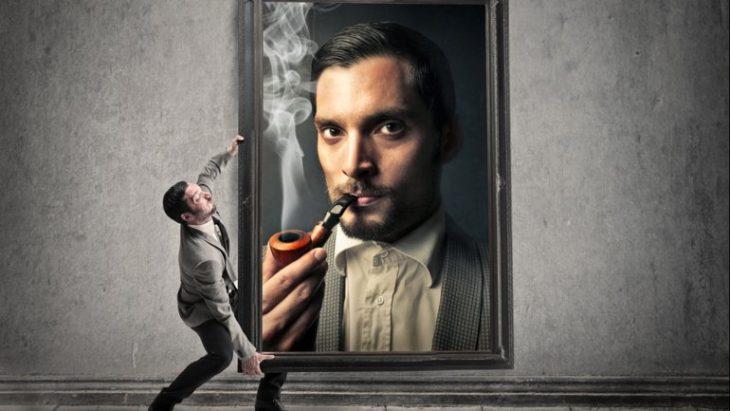 Personas narcisistas