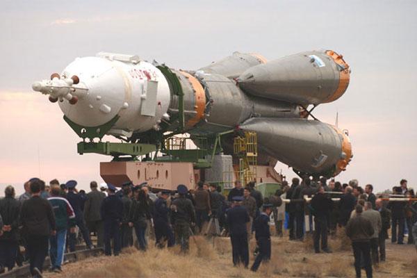 cohete ruso