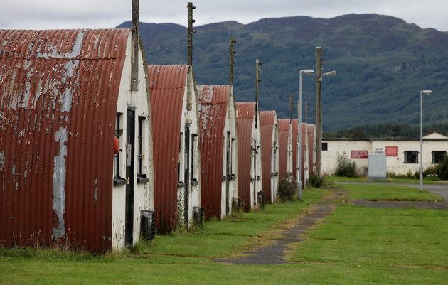 cutybragan camp