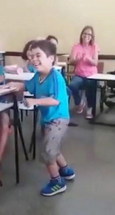niño david de souza