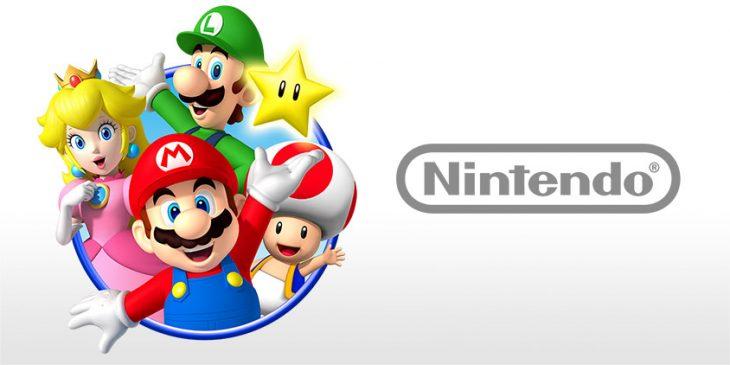 Personajes de Super Mario Bros