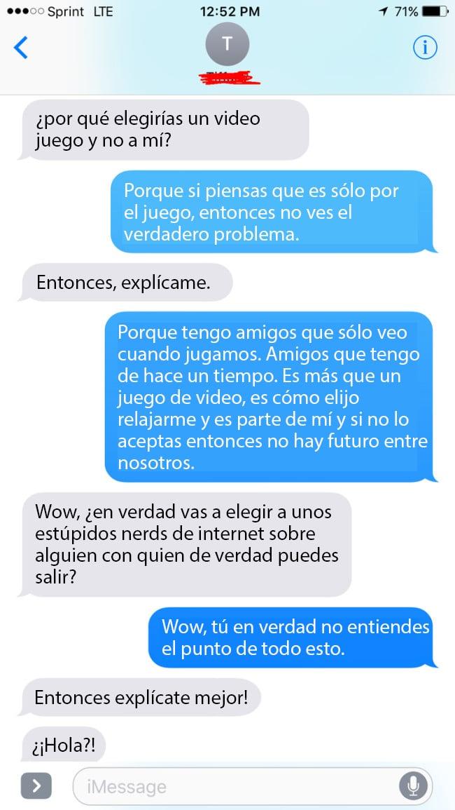 novia texto 2