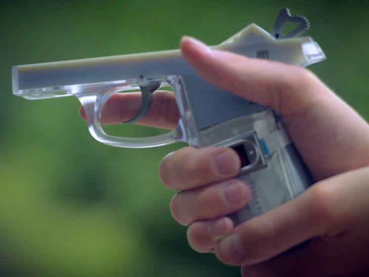 arma segura