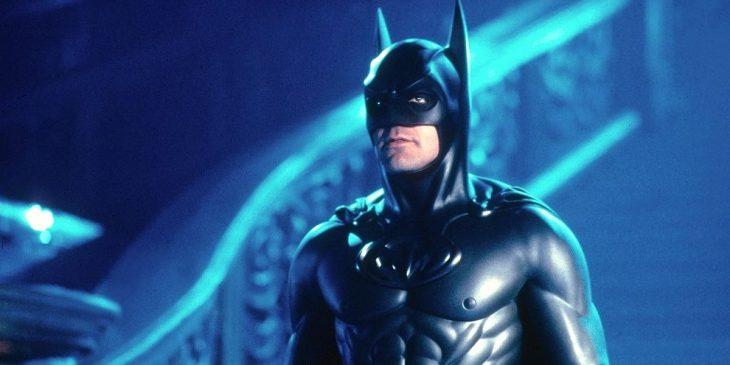 clooney batman
