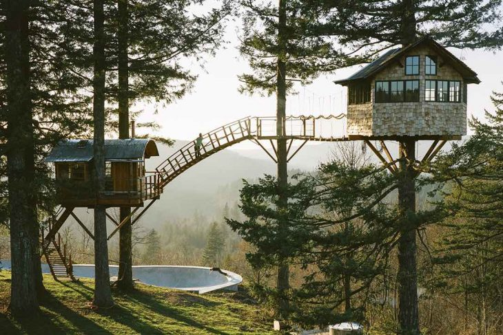 cinder cone house