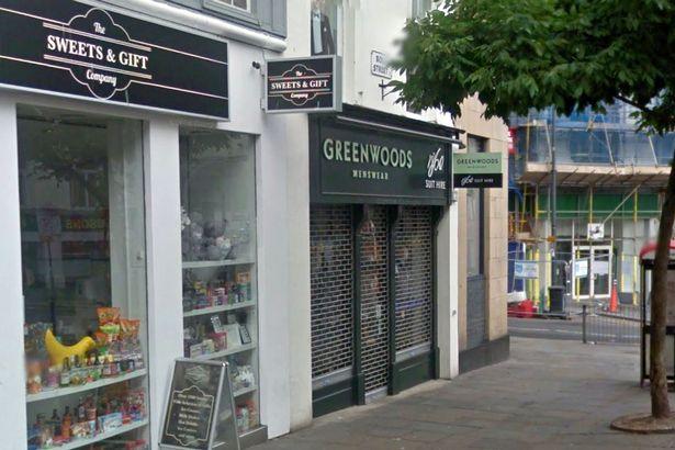 tienda en liverpool