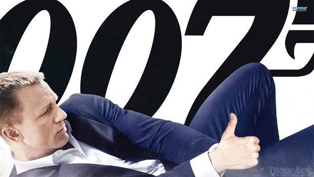 Agente 007