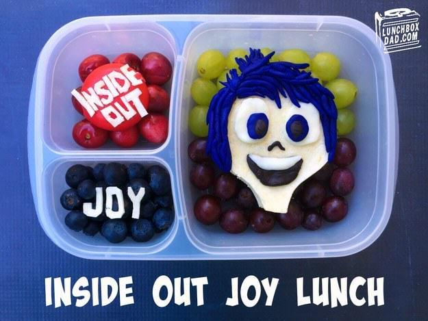 insede out joy desayuno