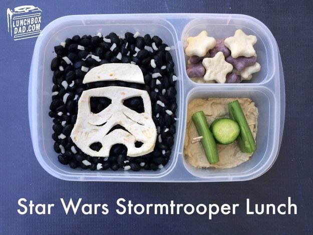 SW desayuno