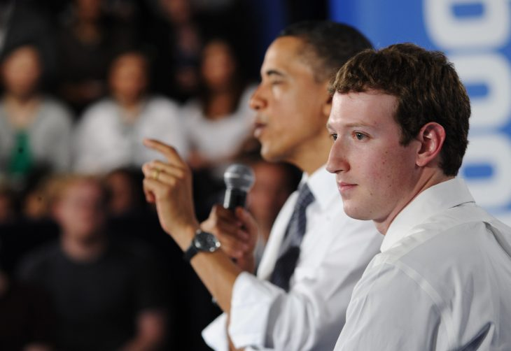 mark-zuckerberg obama