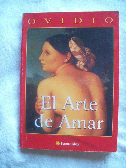 El arte de amar, de Ovidio