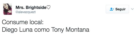 tuit tony montana