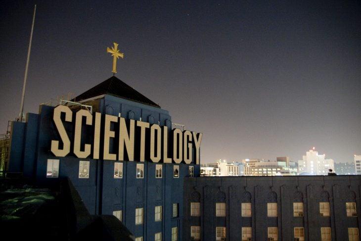 scientología