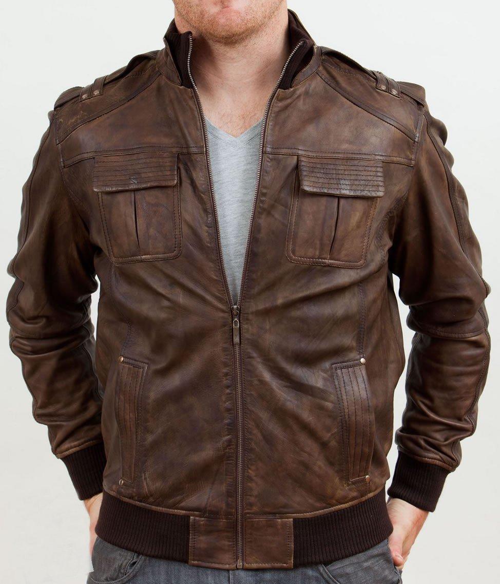 75798d41 Todo lo que tienes que saber sobre las chaquetas de cuero