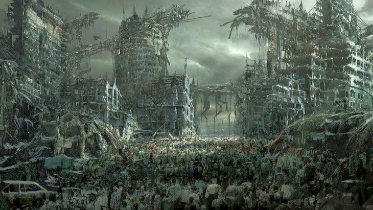 apocalipsis ciudad