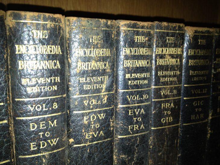 11va Enciclopedia Britànica