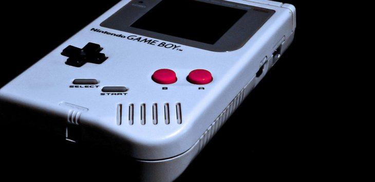 Game Boy tradicional