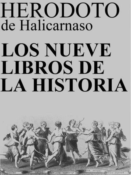 Historias de Herodoto