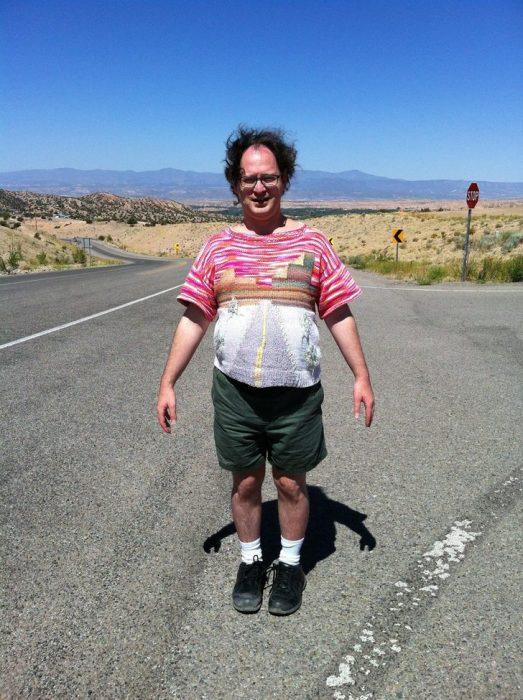 carretera tipo sueteres