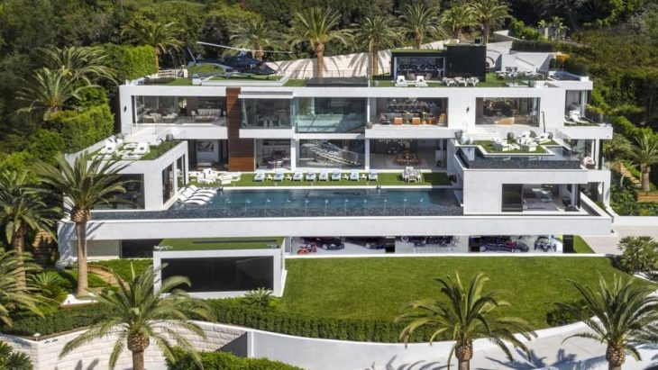 casa 250 millones