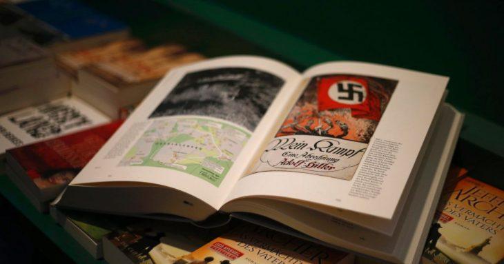 Edición crítica de Mi lucha de Hitler