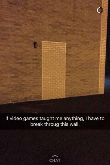 puerta videojuegos