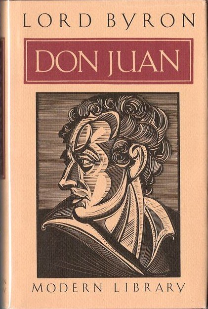 Don Juan de Lord Byron