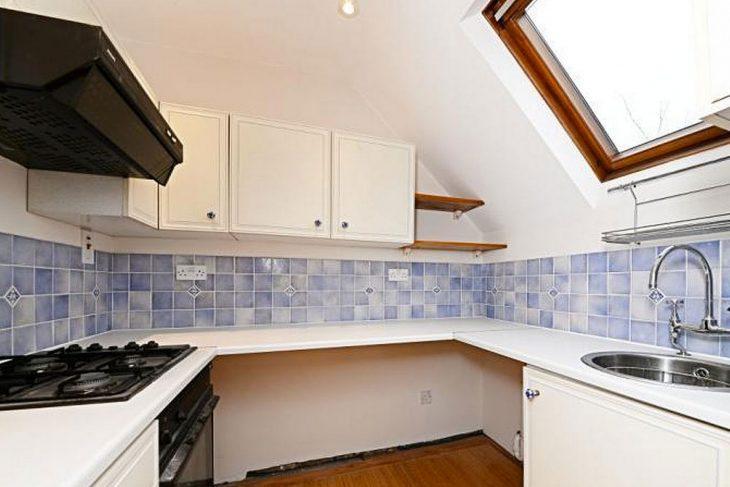 mirror.co .uk Cranley Gardens 2 730x487 Conoce la espeluznante razón por que esta casa en Londres no se ha podido vender