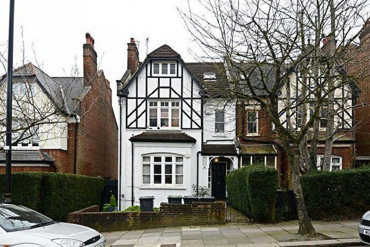 mirror.co .uk Cranley Gardens 730x487 Conoce la espeluznante razón por que esta casa en Londres no se ha podido vender