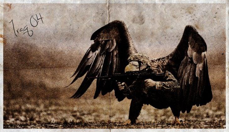 Guerra Ps Águila en guerra