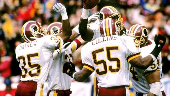 redskins91