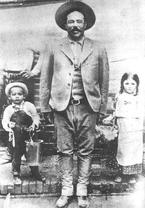 villa e hijos