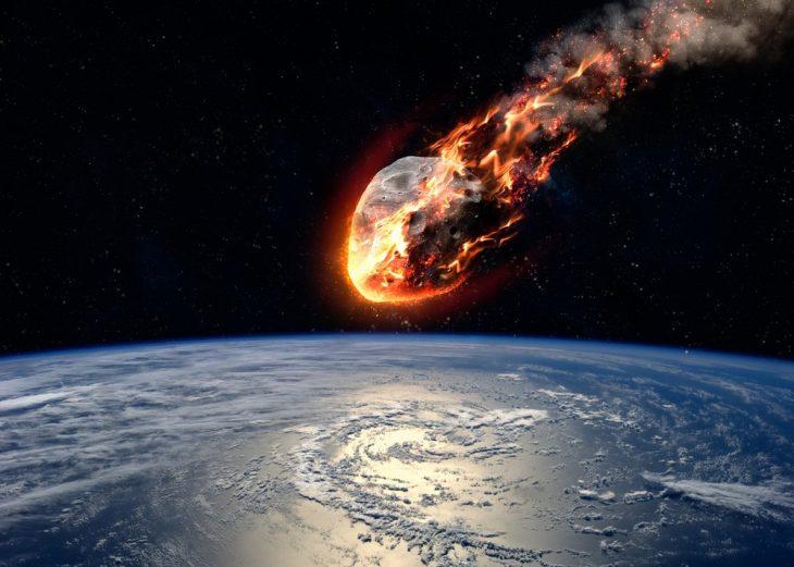 meteoro nasa