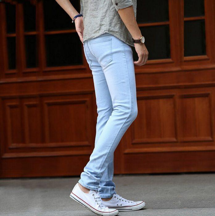 skinny jeans homrbe