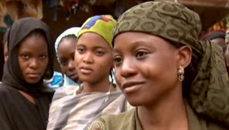 esposas de mohamed nigeriano