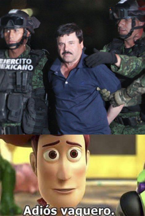 meme chapo