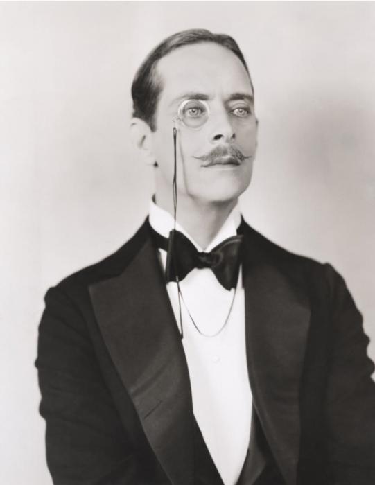 Hombre 1910