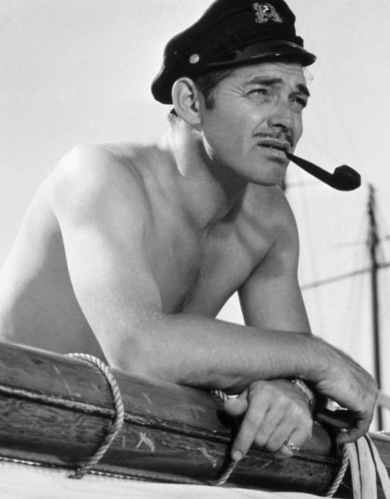 Hombre 1930