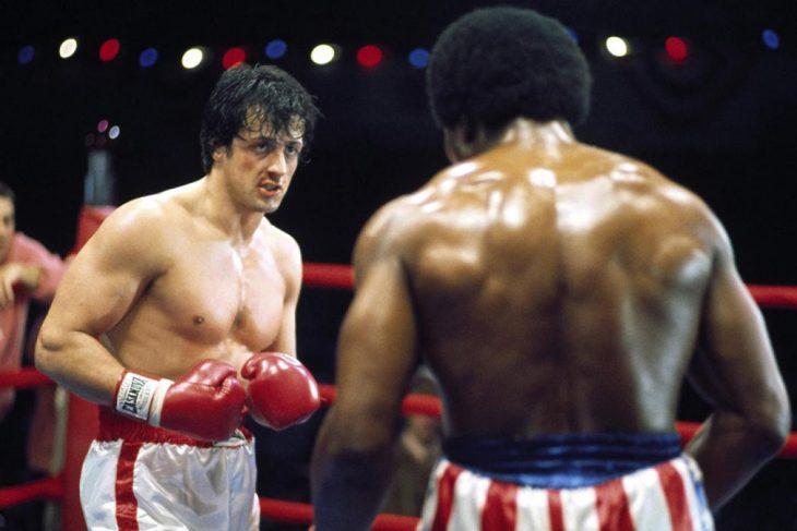 Rocky vs Apollo